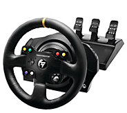 Thrustmaster TX-RW Leather Edition Racing Wheel - E293317