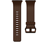 Fitbit Ionic Perforated Leather Band - E293517