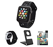 Apple Watch Series 2 Sport Nike  42mm with Accessories - E293917