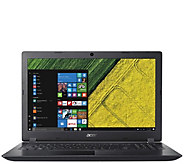 Acer 15.6 Aspire 3 Laptop - A4, 12GB RAM, 1TBHDD & Software - E294517