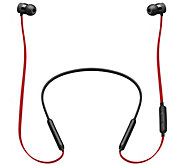 BeatsX Wireless In-Ear Headphones - Decade Collection - E294917
