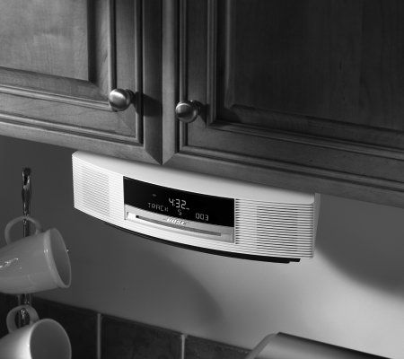 Bose Kitchen Radio Under Cabinet Cabinets Matttroy