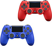 Sony PS4 DualShock 4 Controller Two-Pack - E292418