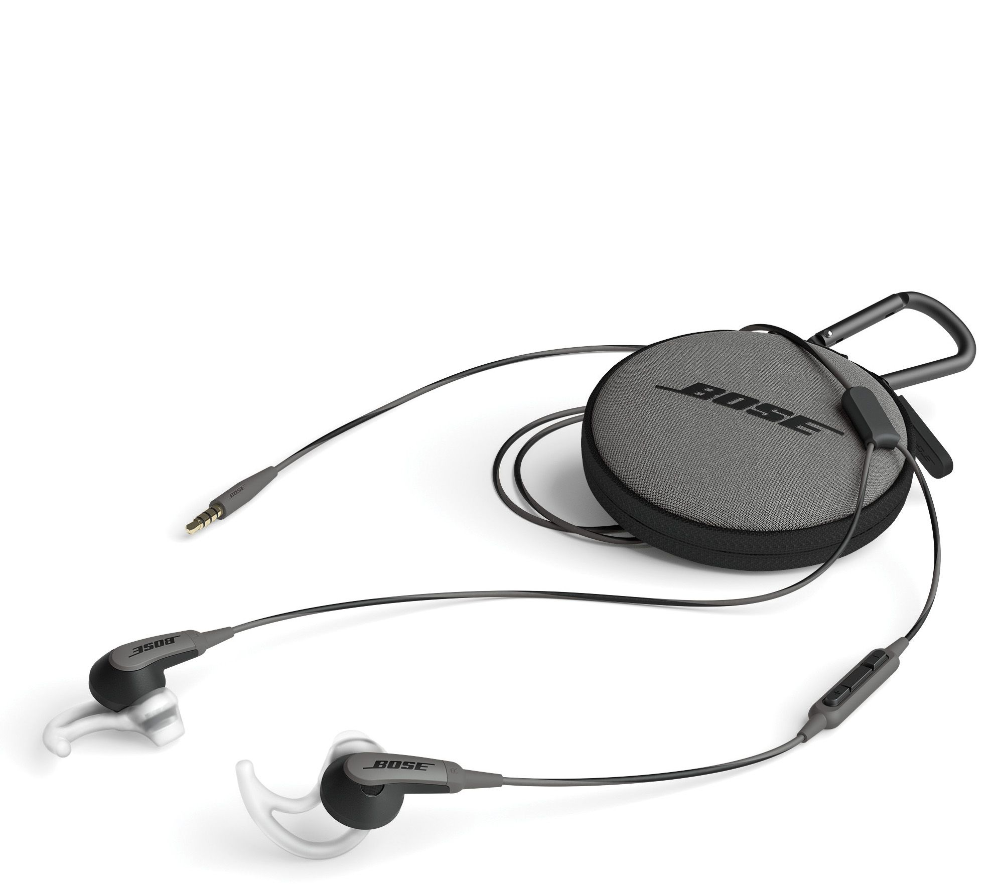 25512a341d8 Bose SoundSport In-Ear Wired Headphones for Apple - Page 1 — QVC.com
