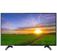 Hisense 55 LED 1080p Full HDTV - E293319
