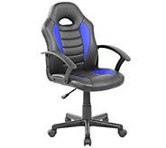 Techni Mobili Adjustable Kids Gaming Chair - E293719