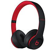 Beats Solo3 Wireless On-Ear Headphones - DecadeCollection - E294919