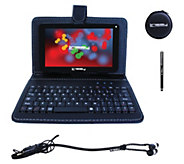 LINSAY 7 HD Tablet with Case and Accessories - E296719