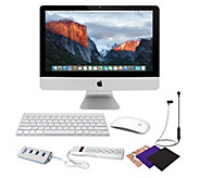 Apple iMac 27 3.8GHz Core i5 with Bluetooth Earbuds and More - E300119