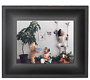 Aura Classic 9.7 Smart Wi-Fi LCD Digital Photo Frame - E232620