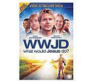 WWJD DVD - E268020