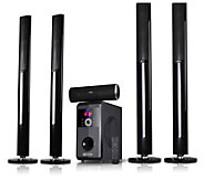 beFree BFS-910 5.1 Surround Sound Bluetooth Speaker System - E287820