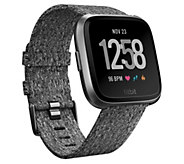 Fitbit Versa Smartwatch - Special Edition - E293921