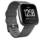 Fitbit Versa Smartwatch - Special Edition - E293921