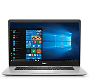 Dell 15.6 Inspiron Laptop - Core i7, 12GB RAM,128GB SSD - E294121