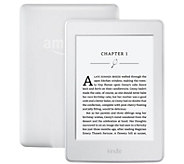 Amazon 6 Kindle Paperwhite E-Reader with Built-in Light - E294421