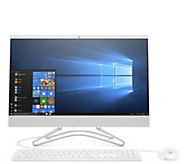HP 23.8 All-in-One - Pentium, 8GB RAM, 1TB HDD& Software - E294621