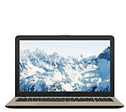 ASUS 15.6 VivoBook Laptop - Intel i5, 8GB RAM,1TB HDD - E295221