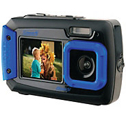 Coleman 20 Megapixel Duo2 Waterproof Camera - E296321
