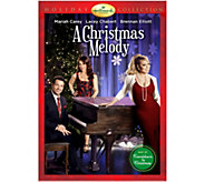 A Christmas Melody DVD - E291323