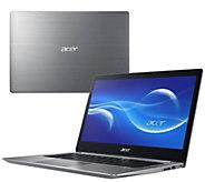 Acer 14 Swift 3 Ultrabook Laptop - i5, 8GB RAM, 256GB SSD - E294523