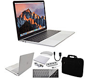 Apple MacBook Pro 15 256GB, Retina, Touch Barwith Carry Case - E295624