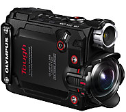 Olympus Tough TG-Tracker Waterproof Action Camera - E293825