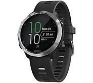 Garmin Forerunner 645 GPS Running Watch with Music Storage - E293925