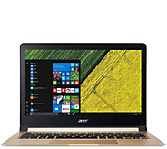 Acer 13.3 Swift 7 Laptop - Core i7, 8GB, 512GB& Software - E294525