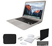 Apple Macbook Air 13 - Core i5, 8GB, 256GB SSD& Accessories - E294925