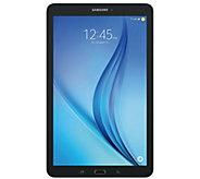 Samsung Galaxy Tab E 9.6 16GB Tablet - E296425