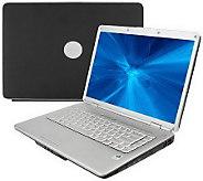 Dell Dual Core Intel Pentium 4GBRAM 250GBHD DVDBurner3YRWty 15.4&quot Diag. LCD - E06426