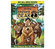 Brother Bear 2 DVD - E269326