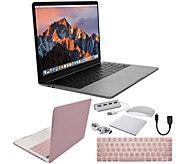 Apple MacBook Pro 13 512GB Retina Touch Bar &Accessories - E295626
