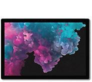 Microsoft Surface Pro 6 12.3 Tablet - Core i5,8GB RAM, 256GB - E299826