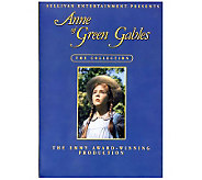 Anne of Green Gables Trilogy Three-Disc DVD Set - E264227
