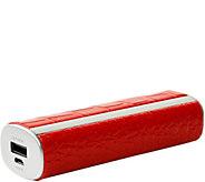 HALO Pocket Power 3,000 mAh Portable Charger - E289827