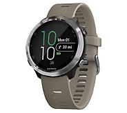 Garmin Forerunner 645 GPS Running Watch - E293927