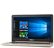ASUS 15.6 VivoBook ProTouch Laptop i7 16GB1TB 256GB SSD - E295027