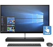 HP 27 ENVY All-in-One - i7, 16GB, 1TB HDD, 256GB SSD, Voucher - E295127