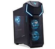 Acer Predator Orion Gaming Desktop - i7, 16GB RAM, 512GB SSD - E295328