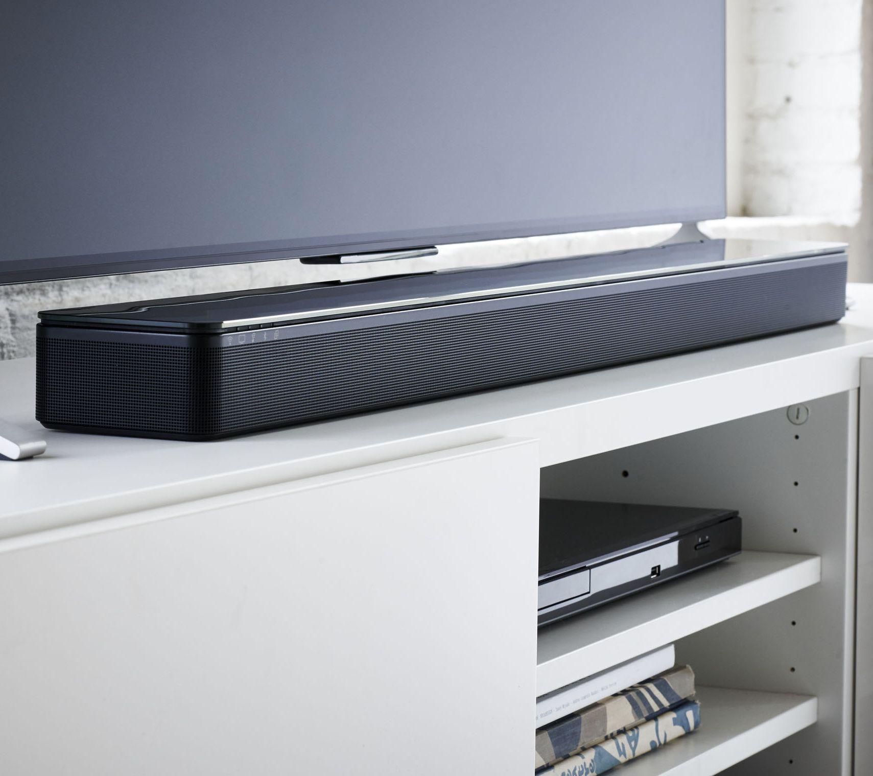 Resultado de imagen para Bose SoundTouch 300 Soundbar