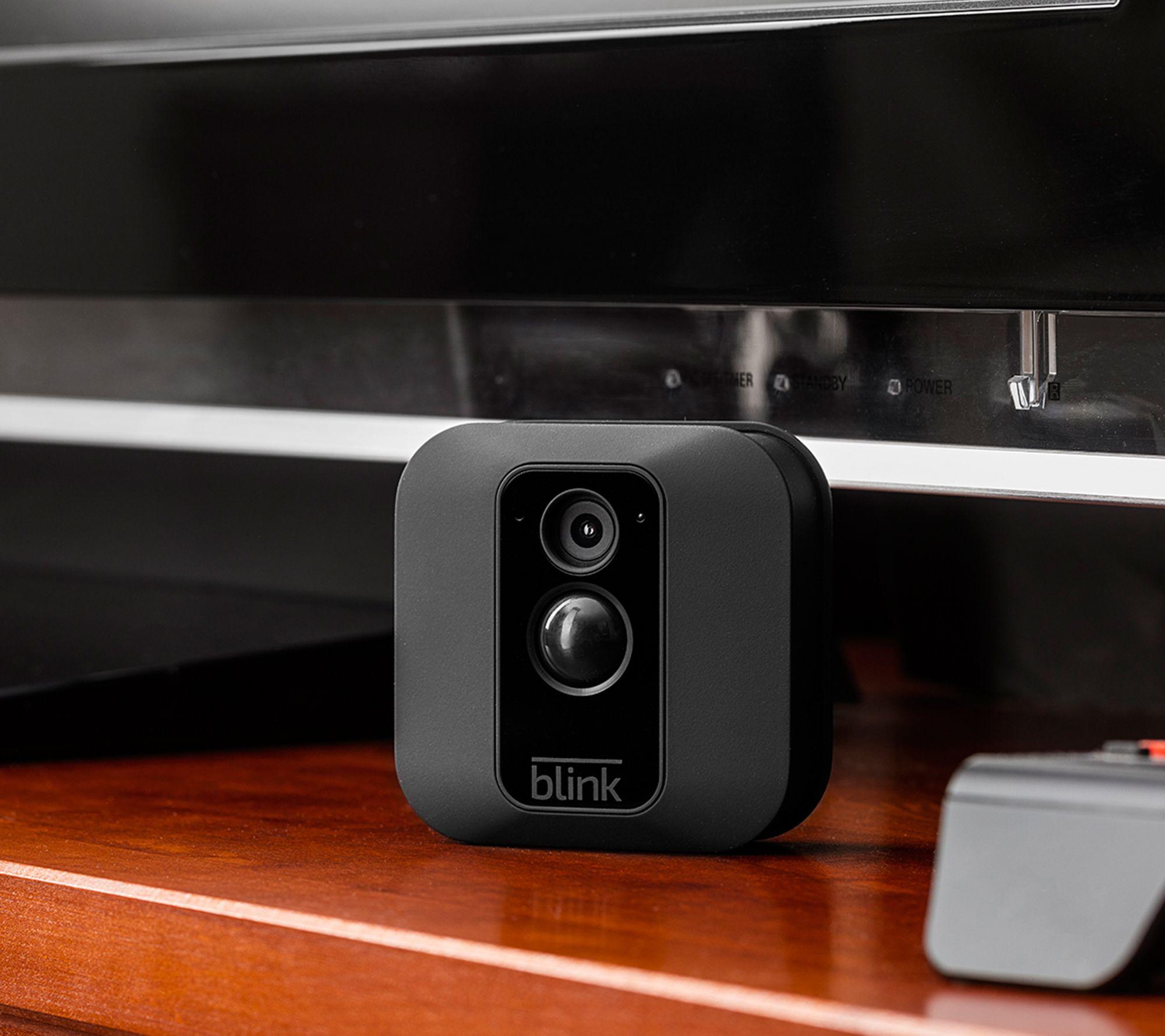 Blink XT Expansion Camera — QVC com