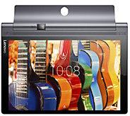 Lenovo 10.1 Yoga Tab 3 10 Tablet - 2GB RAM, 16GB & Voucher - E294829