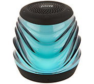 JAM Zeo Wireless Light Show Bluetooth Speaker - E231030