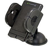 Bracketron Grip-IT Dash Mount for Mobile Electronics - E286831
