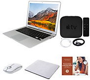 Apple Macbook Air 11 128GB with Software andApple TV 32GB - E295231