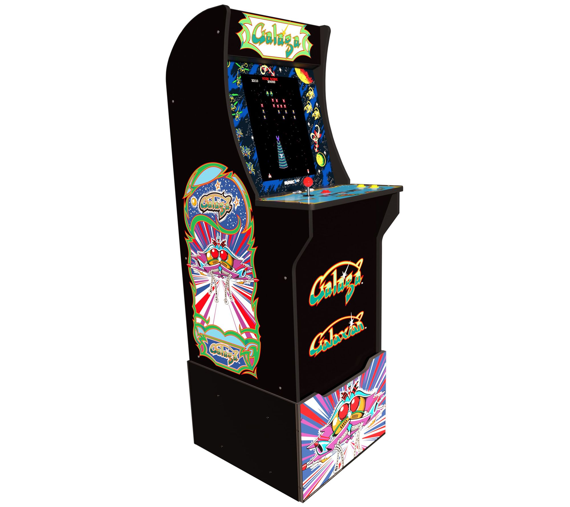 arcade1up 16 Button Jap control panel Protective Cover