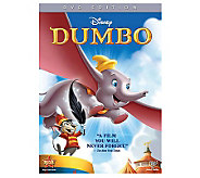 Dumbo 70th Anniversary Edition DVD - E269332