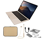 All-New Apple MacBook Air 13 Retina 128GB Laptop with Accessories - E232933